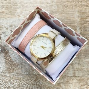 Francesca's Collections Interchangeable Watch